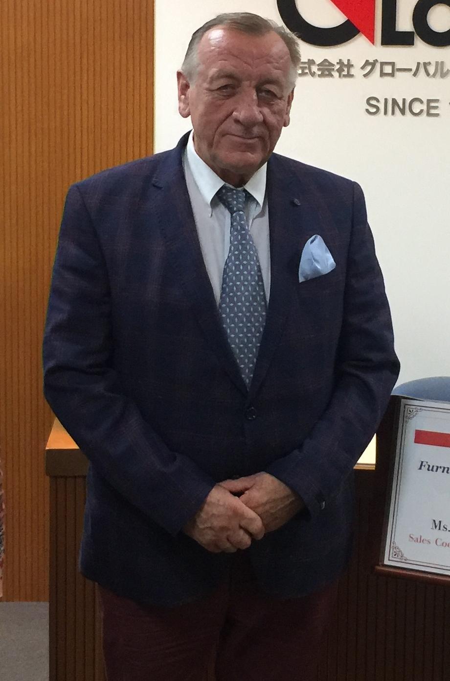 Tadeusz Milik